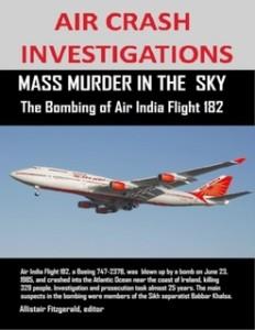 airindia investigation
