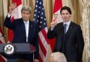 جان کری:عربستان، اسرائیل و مصر ما را ترغیب میکردند به ایران حمله کنیم  John Kerry says the Trump administration is 'lying' about the Iran nuclear deal