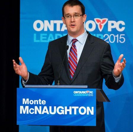 MPP McNaughton