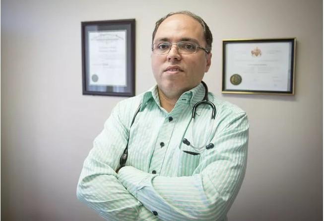 dr adreza
