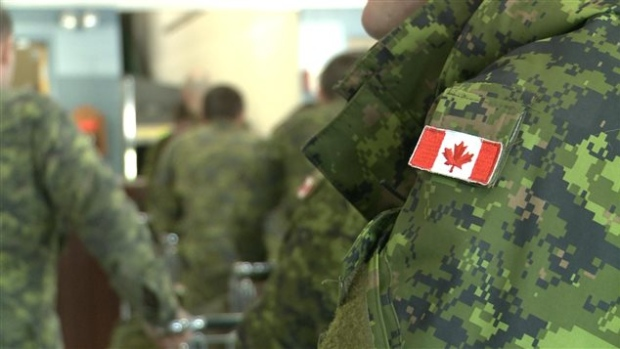 canadian-military