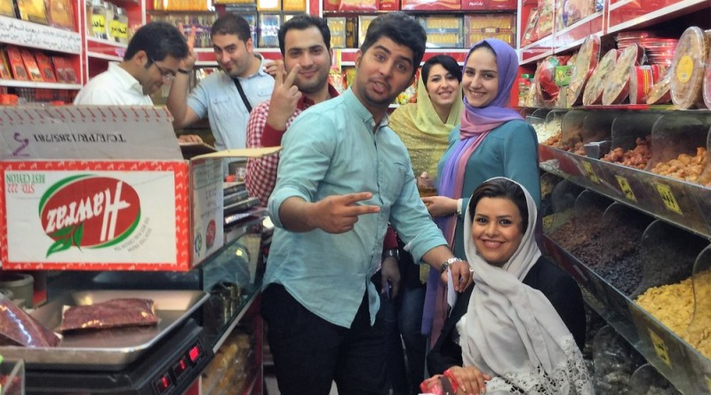 iran -lester