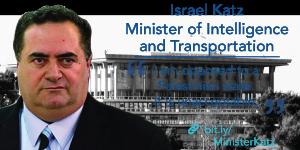 katz -minister