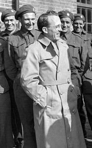 ـامی داگلاس - اولین رهبر حزب سوسیالیست ان دی پی