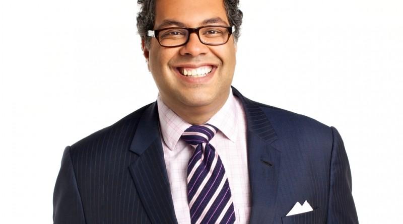 شهردار مسلمان کالگاری برای سومین دوره انتخاب شد  Naheed Nenshi defeats Bill Smith to secure third term as Calgary's Mayor