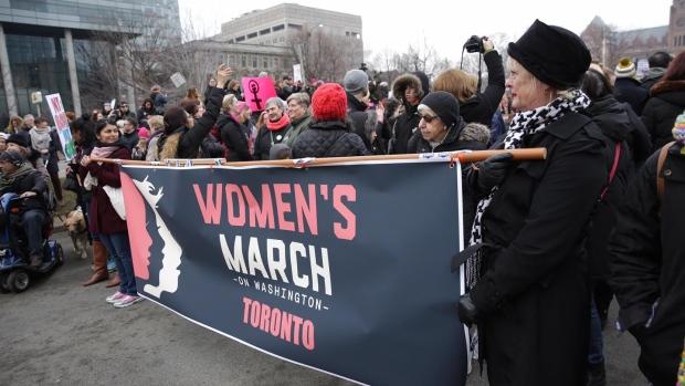 تورنتو رده دهم ازنظر مالی و ایمنی برای زنان/ ویکتوریا ردیف اول  – Toronto ranked 10th best city for women in Canada, study says
