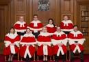یک شکست حقوقی سیاسی برای سرخپوستان ( بومیان ) کانادا و پیروزی برای دولت فدرال  Supreme Court rules ministers do not have to consult First Nations when drafting laws