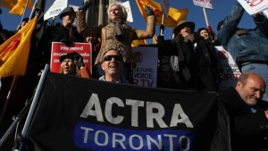 actra-holds-day-of-action-for-canadian-programming