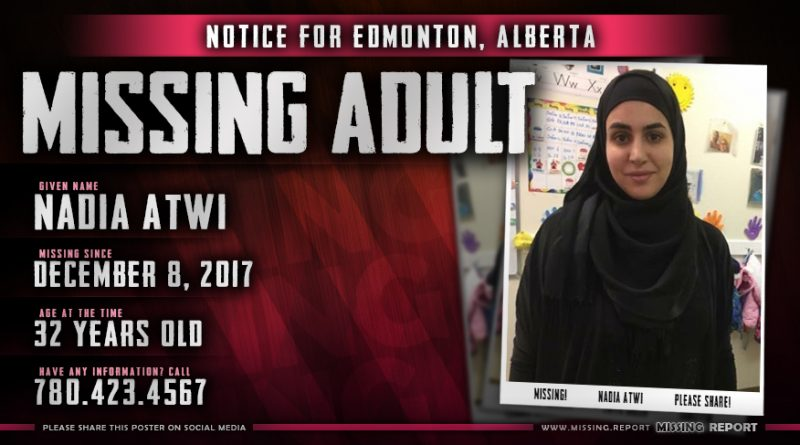 Nadia-Atwi-Missing-Person-Edmonton-Alberta-Featured-Image-800x445