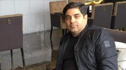 shahram jzaeyeri