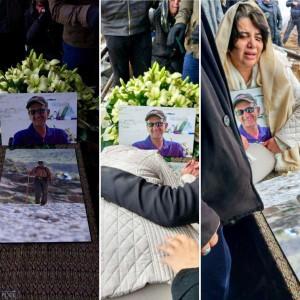 seyed ememi funeral2