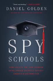 spy shcool