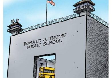 طرح ترامپ برای ایمنی مدارس امریکا  Trump School Safety plan