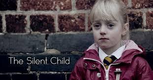 siletn child