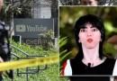 نسیم اقدم عامل حمله مسلحانه به یوتوب ، خام خوار فعال حقوق حیوانات ، خشمگین از سانسور یوتوب    Nasim Aghdam, YouTube HQ shooter