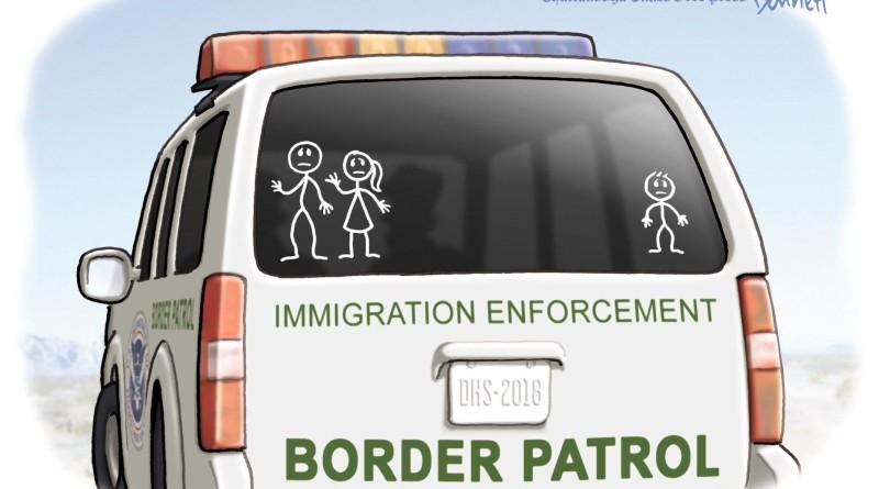 us border partro