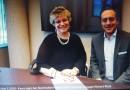 مدیر کلاهبردار ستاد انتخاباتی عضو شورای شهر ریچموندهیل  Karen Cilevitz insulting Richmond Hill by hiring a convicted man as her campaign manager