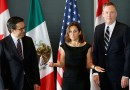 توافق جدید نفتا: زور کانادا به ترامپ نرسید    Canada could not resist more before Trump for New NAFTA deal