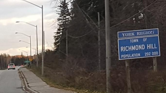 Rh sign 2