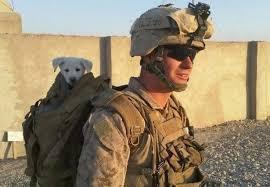 U.S. Marine Corps veteran Ian David Long
