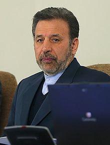 Mahmoud_Vaezi_in_cabinet_meeting