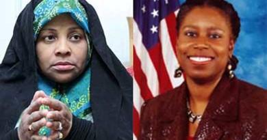 امریکا در اقدامی تلافی جویانه ،مجری آمریکایی «پرستیوی» را بازداشت کرد  US arrest Press TV host in retaliation for US arrest in Iran