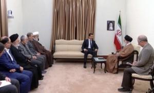 asad-khamenei