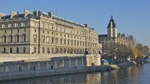 prestigious station at 36 Quai des Orfevres