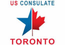 رابط رسانه ای  در تورنتو با سفارت آمریکا کیست ؟   Who is agent of Iranian Median with US consulate in Toronto