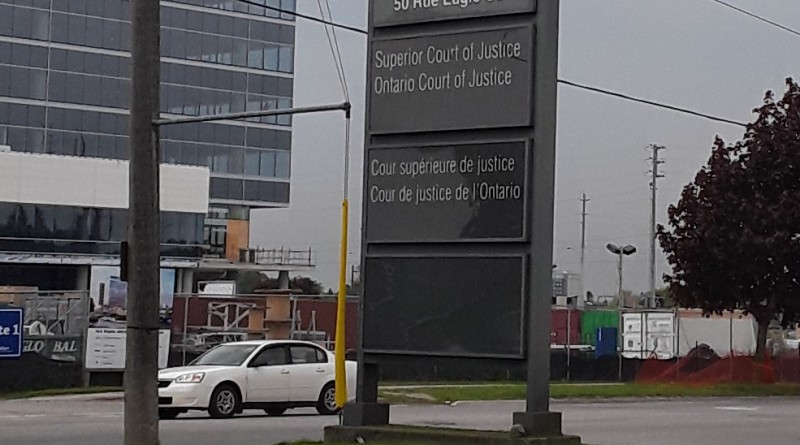 newmarket court