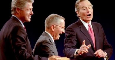 راس پرو میلیاردآمریکایی که سر شاه کلاه گذاشت ، مرد  H. Ross Perot, Texas billionaire who defrauded Iranian Government in Shah time  has died