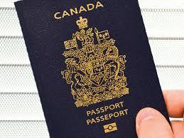 canada pass