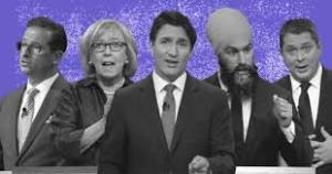 canada vote 2019