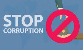 سیاست مداران و آقا زاده های فاسد  Political corruption -Ukraine