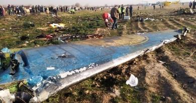 توضیحات سازمان هواپیمایی درباره بررسی جعبه سیاه هواپیمای اوکراینی  Iran navigation chief on Black box of Ukraine crashed plane