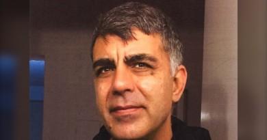 گم شدن یک ایرانی کانادایی در هنگام کوهنوردی در کوکیتلام بریتیش کلمبیا